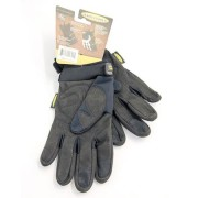 Protective driving gloves
