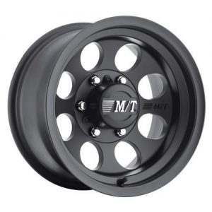Mickey Thompson Classic III 17x9 wheels