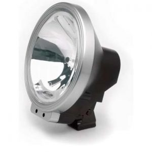 Pro Comp 55W 9 inch Black Driving / SpotLight