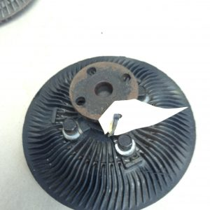 Clutch Fan AMC 360