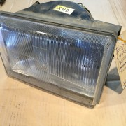 Jeep ZG LHS Headlight