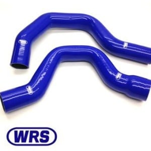 Jeep Cherokee CRD 2.5 & 2.8 Ltr 51mm Turbo Samco Hoses 2001 - 2004 TCS-397