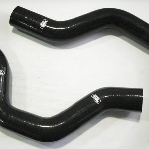 Jeep Cherokee CRD 2.5 & 2.8 Ltr 42mm Turbo Samco Hoses 2001 - 2004 TCS-491