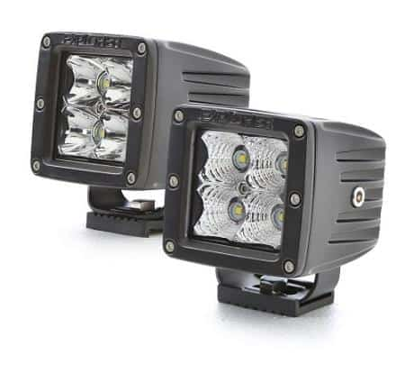 Pro Comp Suspension S4 Gen2 Flood Light