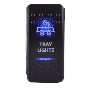 Tray Lights