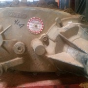 Jeep Grand Cherokee ZG Transfer Case
