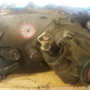 Jeep GC ZJ Transfer Case
