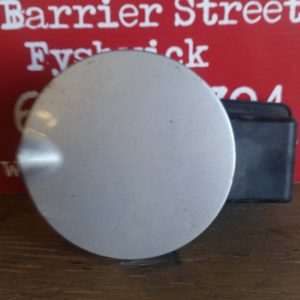 Jeep KJ Cherokee fuel cap cover