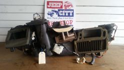 Jeep KJ Cherokee air box