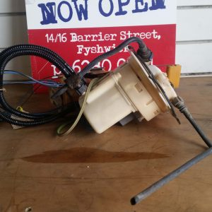 Jeep KJ fuel pump