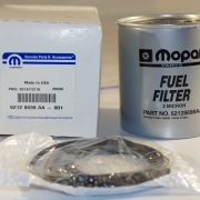 MoparFuel Filter for Jeep KJ