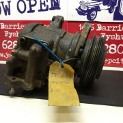 Jeep TJ Air Conditioner Compressor