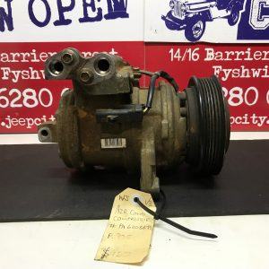 Jeep WJ V8 Air Conditioner Compressor