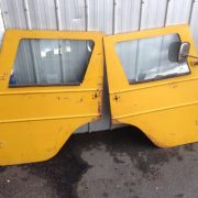 CJ Full Doors $350 Pair (2)