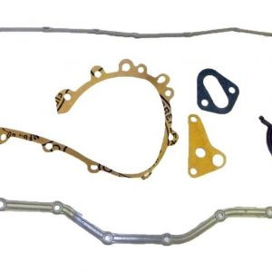 Jeep 4.0L Lower engine gasket 4713221