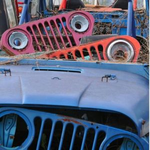 Used Jeep Parts