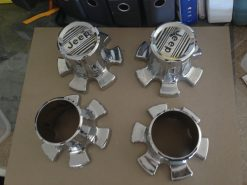 SJ wheel Cap Centre Set $200