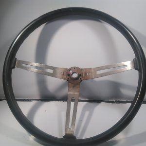 CJ10 Steering Wheel #4 $126 (3)