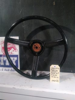 CJ10 Steering wheels (24)$130