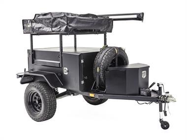 Scout Trailer SB87400 $13995