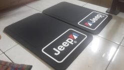 AMC Jeep Mud Flaps 400