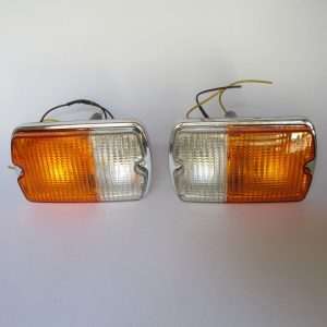 CJ10 Turn Signals $300P