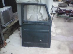 Willys Doors Shell Pair $400