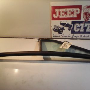 Jeep XJ 1/4 vent window LHF $45.50