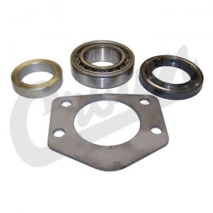 Jeep TJ Bearing Kit D44 $99