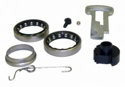 Jeep Steering Column Rack Kit by Crown Automotive #83510055 with Tilt