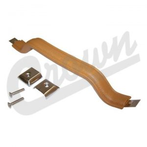 Jeep CJ YJ Int Door Handle spice