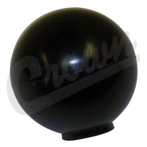 Jeep Gearstick Knob MB CJ Willys