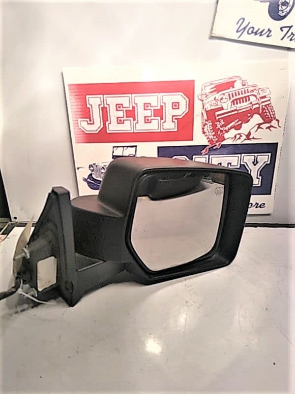 Jeep Patriot Compass LHS Mirror $115