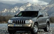 Jeep GC WH