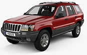 Jeep GC WJ