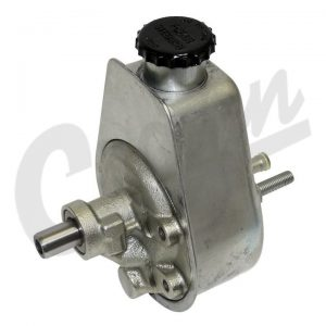Jeep CJ PWR STR Pump