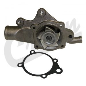 Jeep Water Pump J8134321