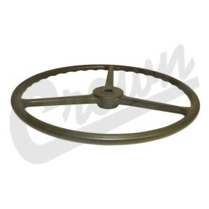 Jeep MB Willys Wheel 7375336