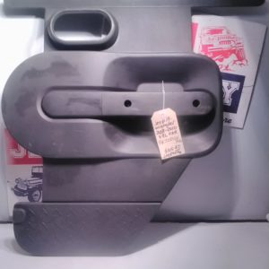 JK Door Card Trim RHR