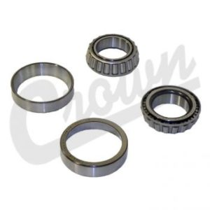 Jeep D30 F Diff Bearing Kit