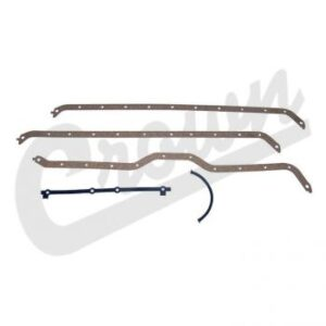 Jeep Oil Gasket Set 83504662
